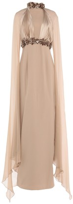 IVAN MONTESI Long dresses