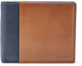 Fossil Ward RFID Large Coin Pocket Bifold