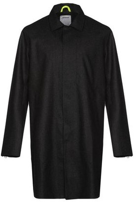 SANSNOM. Overcoat
