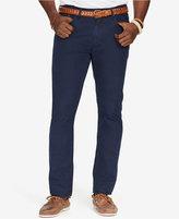 Polo Ralph Lauren Men's Big & Tall Poplin 5-Pocket Pants