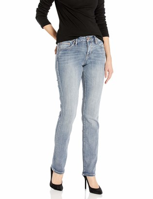 Jag Jeans Women's Gretchen Straight Jean