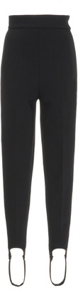 Isabel Marant Nanou Jersey Stirrup Leggings