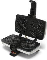 JCPenney Edge Craft Chef'sChoice PizzellePro Pizzelle Maker 834