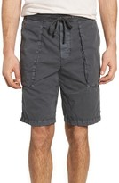 James Perse Men's Patch Pocket Shorts