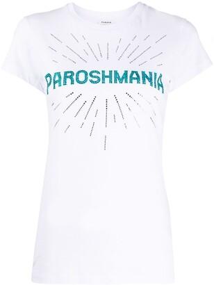 P.A.R.O.S.H. Paroshmania embellished T-shirt