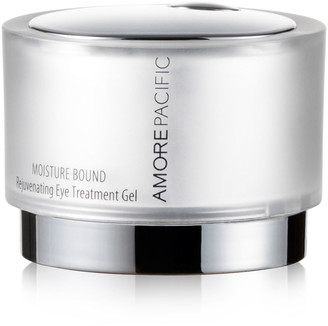 Amore Pacific MOISTURE BOUND Rejuvenating Eye Treatment Gel, 0.5 oz./ 15 mL