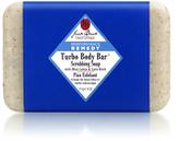 Jack Black Turbo Body Bar Scrubbing Soap 171g