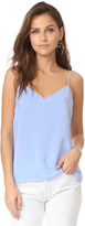 Amanda Uprichard Silk Cami
