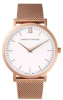 Larsson & Jennings Chain Metal Watch