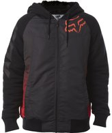 Fox Racing Men's Dispatched Sasquatch Full Zip Fleece Hoodie-XL