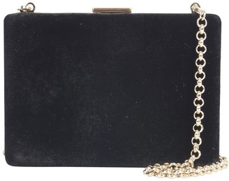 Anya Hindmarch Velvet Card Holder