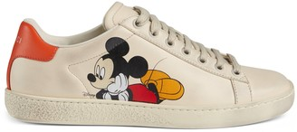 Gucci Women's Disney x Ace sneaker