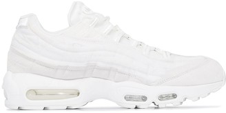 Comme des Garcons x Nike Air Max 95 sneakers