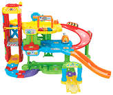 Vtech Toot-Toot Drivers Garage Set