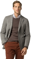 Tommy Hilfiger Tailored Collection Houndstooth Blazer