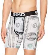 PSD Underwear Men's Kyrie Mix Tape