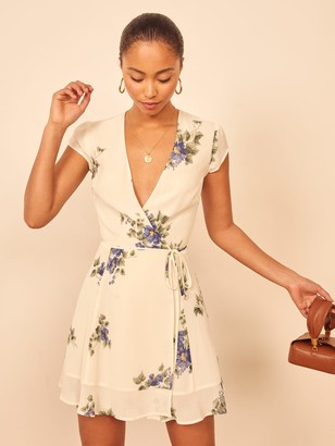 Reformation Radley Dress