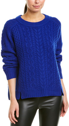 ZAC Zac Posen Wool Sweater