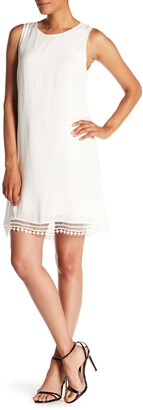 Tart Noely Crochet Cutout Dress
