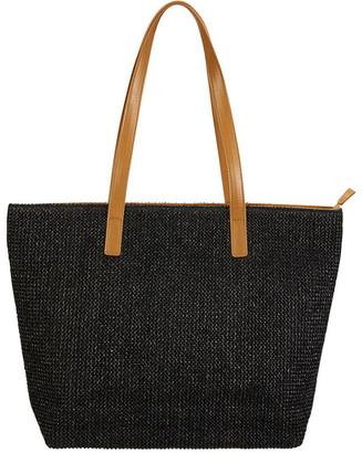 Sandler H-Bale Black Tote Bag