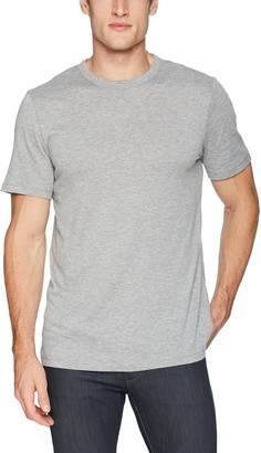 Theory Men's Essential Cashmere Crew Neck T Shirt