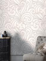 Graham & Brown Saville Wallpaper - Grey