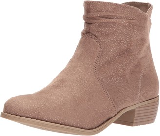 Not Rated Women's Yamila Slouch Boot