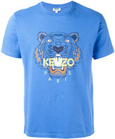 Kenzo Tiger T-shirt - men - Cotton - S