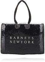 Barneys New York Shopping Bag Ornament
