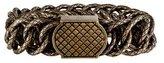 Bottega Veneta Intrecciato Link Chain Bracelet