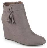 Journee Collection Gia Wedge Bootie