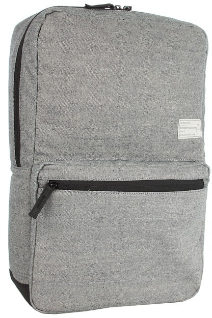 Hex - Source Backpack (Grey Denim) - Bags and Luggage