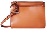 Lodis Audrey Trisha Double Zip Wallet On A String Wallet Handbags