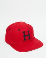 Tommy Hilfiger Thd Cap - Red
