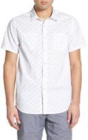 Howe Ravenswood Short Sleeve Trim Fit Shirt