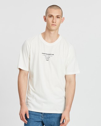 Stolen Girlfriends Club BPM Logo Tee