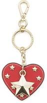 Tommy Hilfiger Final Sale-Starry Heart Key Ring