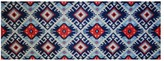 Pottery Barn Ember Indoor/Outdoor Washable Mat - Multi