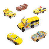 Disney Cars 3 Figurine Play Set