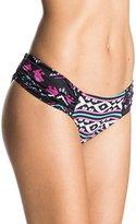 Roxy Women's Traveling Gypsy Basegirl Bikini Bottom