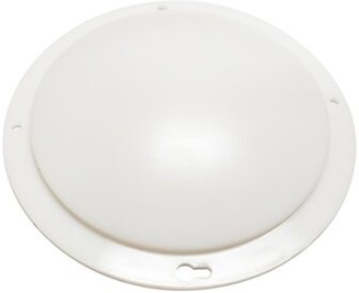 """Fanimation Spitfire 0.94"""" H x 16"""" W Bowl Ceiling Fan Bowl Shade in Opal Frosted"""