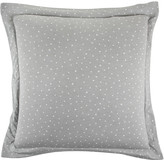 Si. Som. Dos - Dots Grey Kids Pillowcase - 65x65cm