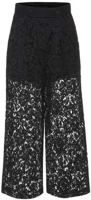 Valentino Lace trousers