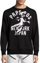 PRPS Bottom Line Sweatshirt