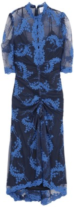 Alice McCall 3/4 length dresses