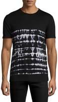 Antony Morato Men's Printed Cotton Shirt