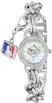 "Game Time Women's MLB-CHM-TB ""Charm"" Watch - Tampa Bay Rays"