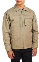Wrangler Men's Ranger Jacket - No Hood - Dark Khaki