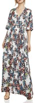 BCBGMAXAZRIA Carmen Maxi Dress