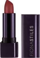 Fiona Stiles Hydrashine Essential Lip Color - Wythe (brick red)